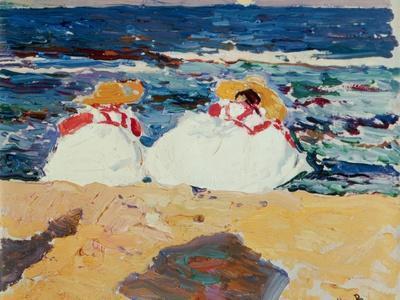 Beach at Valencia