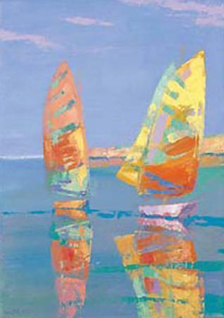 Boat Race II