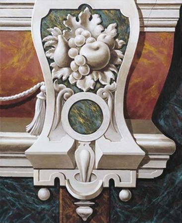 Copenhagen Fresco III (small)