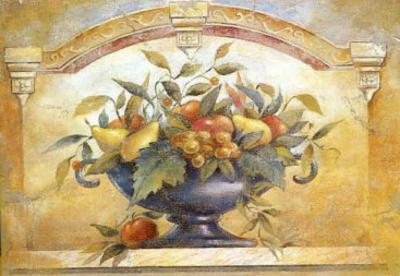 Italian Fresco II