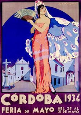 Cordoba by Joaquin y Rafael Diaz-Jara