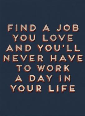 Job You Love