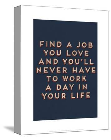 Job You Love