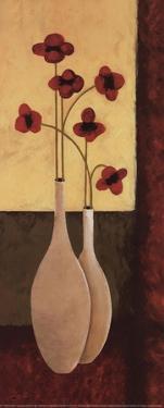 Bouquet de Six by Jocelyne Anderson-Tapp