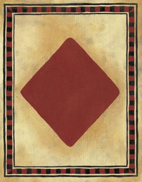 Lucky Shuffle II by Jocelyne Anderson-Tapp