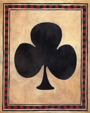Lucky Shuffle III by Jocelyne Anderson-Tapp
