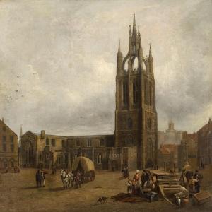 St Nicholas Church, Newcastle Upon Tyne by Jock Wilson