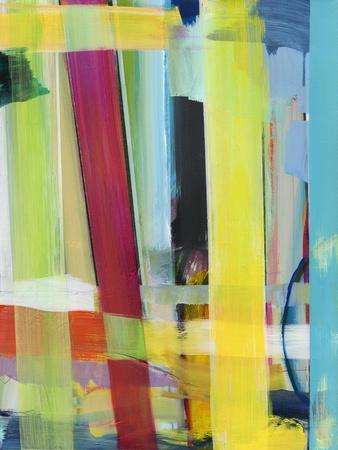 Intersecting Colors II