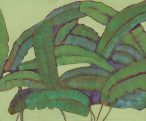 Kona Garden II by Jodi Fuchs