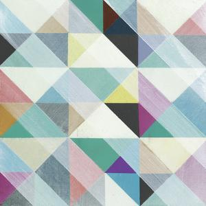 Moderno II by Jodi Fuchs