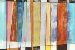 Rhythm and Hues II by Jodi Fuchs