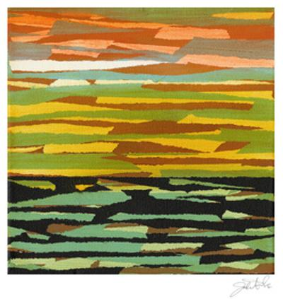 Torn V by Jodi Fuchs