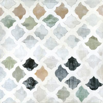 Turkish Tile II by Jodi Fuchs