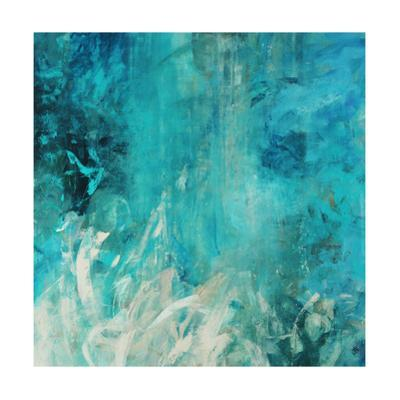Aqua Falls by Jodi Maas