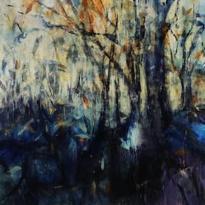 Avatar Forest by Jodi Maas