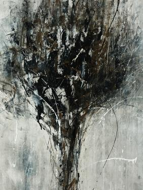 Black Bramble by Jodi Maas