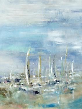 Dawn Sail by Jodi Maas