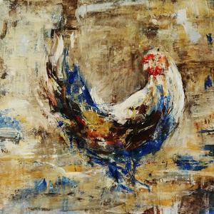 Fowl Play II by Jodi Maas