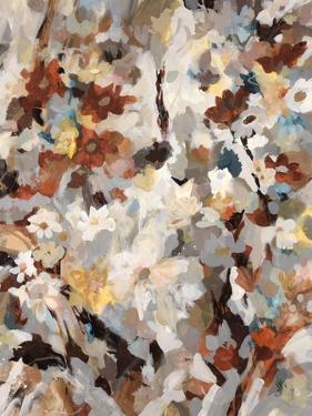 Les Fleurs II by Jodi Maas