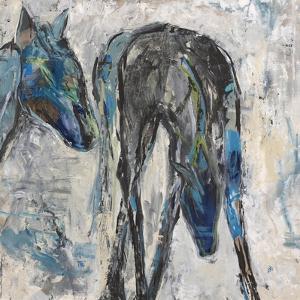 Little One by Jodi Maas