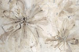 Milk and Honey Floral by Jodi Maas