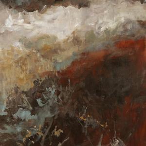 Mohogany Ridge by Jodi Maas