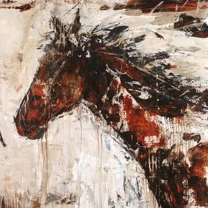 Mustangular by Jodi Maas