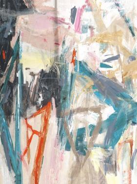Paradigm Change III by Jodi Maas