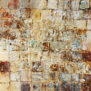 Pearl and Gold II by Jodi Maas