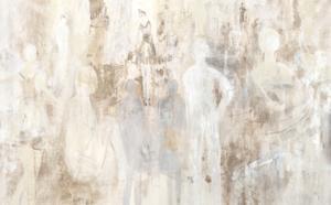 Picassos Friend Neutral by Jodi Maas
