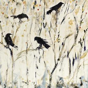 Ravenswood by Jodi Maas