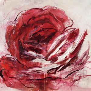 Rose For Warhol by Jodi Maas