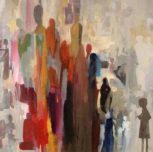 The Little Leader by Jodi Maas