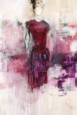 Very Berry Gal by Jodi Maas