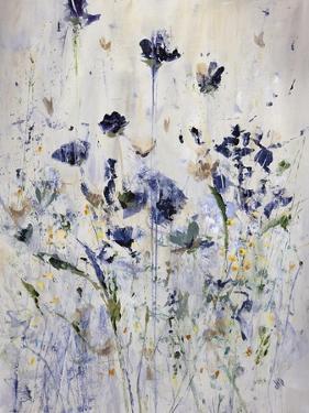 Wildflowers for Free I by Jodi Maas