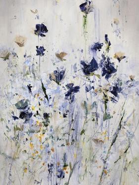 Wildflowers for Free II by Jodi Maas