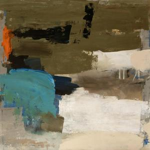Wool Pasture by Jodi Maas
