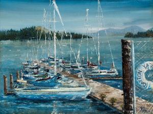 Dayton Sails by Jodi Monahan