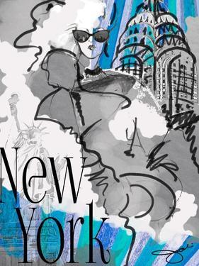 Made in Manhattan by Jodi Pedri