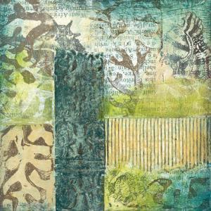Low Tide III by Jodi Reeb-myers