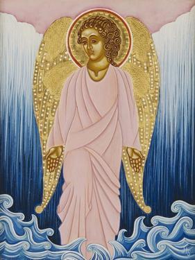 Gabriel, Angel of Water by Jodi Simmons
