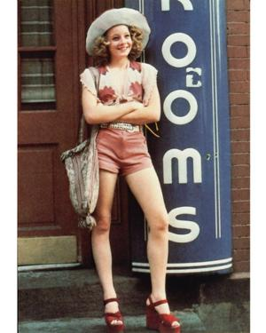 Jodie Foster, Taxi Driver (1976)