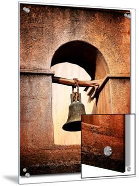 Bell Tower in Sedona by Jody Miller