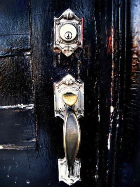 Entry in Black by Jody Miller