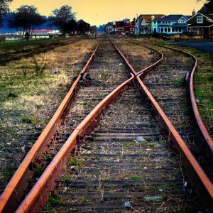 On the Tracks by Jody Miller