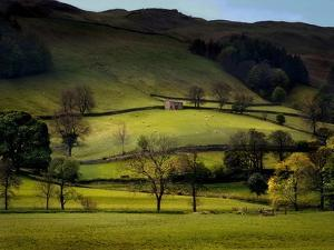 Yorkshire Dales Spring by Jody Miller