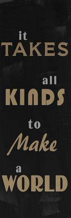 Take All Kinds by Jody Taylor