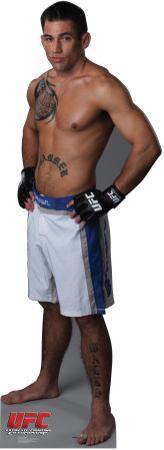 Joe Brammer - UFC