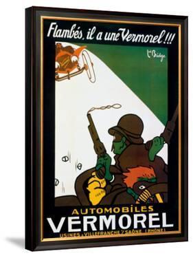 Automobiles Vermorel by Joe Bridge