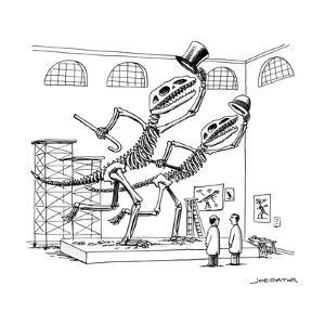 Add Your Own Caption Week #329 - New Yorker Cartoon by Joe Dator